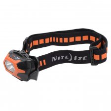 Inova STS Headlight orange