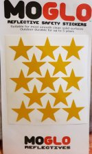 Stars-Reflective-yellow