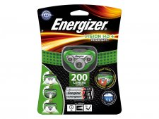 Energizer Vision HD+ Headlight