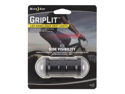 Nite Ize GripLit LED red